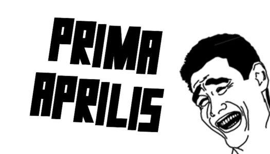 Internetowe Prima Aprilis – daliście się złapać?