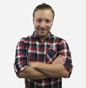 Bartosz Wójcik