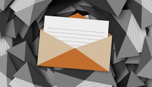 #BackToSchool: Ludzie listy piszą, czyli Email Marketing