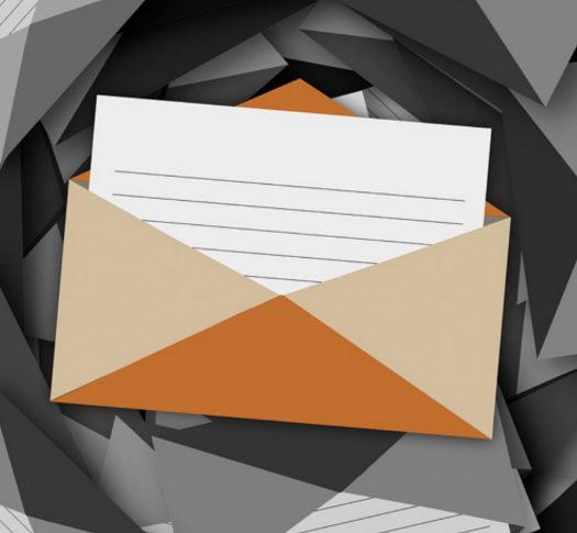 ludzie listy piszą, czyli email marketing w liczbach