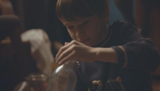Bottled – świąteczna reklama od IKEA