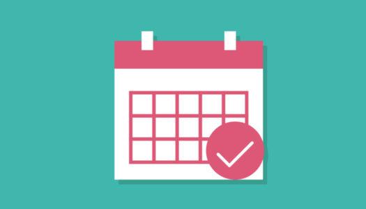 Kalendarz treści – zaplanuj działania w social media [DO POBRANIA]