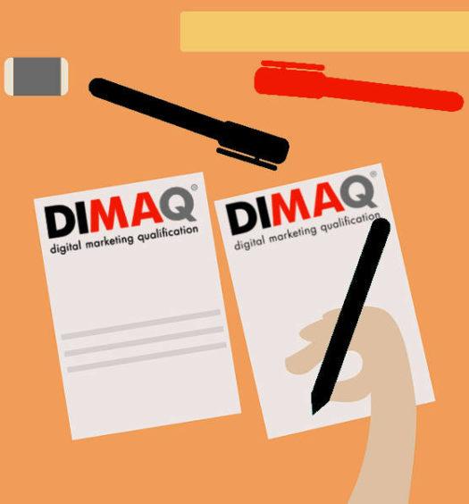 DIMAQ czy warto zdać