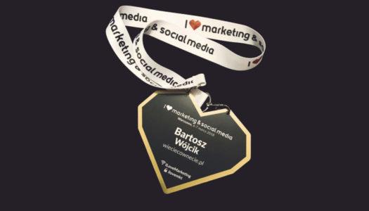Konferencja I Love Marketing & Social Media – czy było warto?