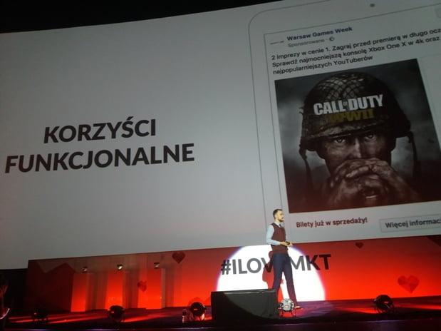 Artur Jabłoński I love marketing & social media