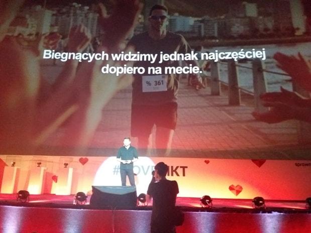Michał Sadowski na I love marketing & social media