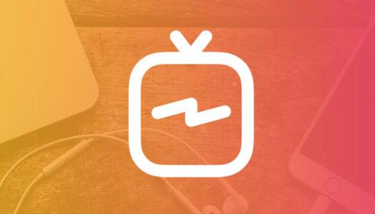 Czy IGTV jest konkurencją dla YouTube?