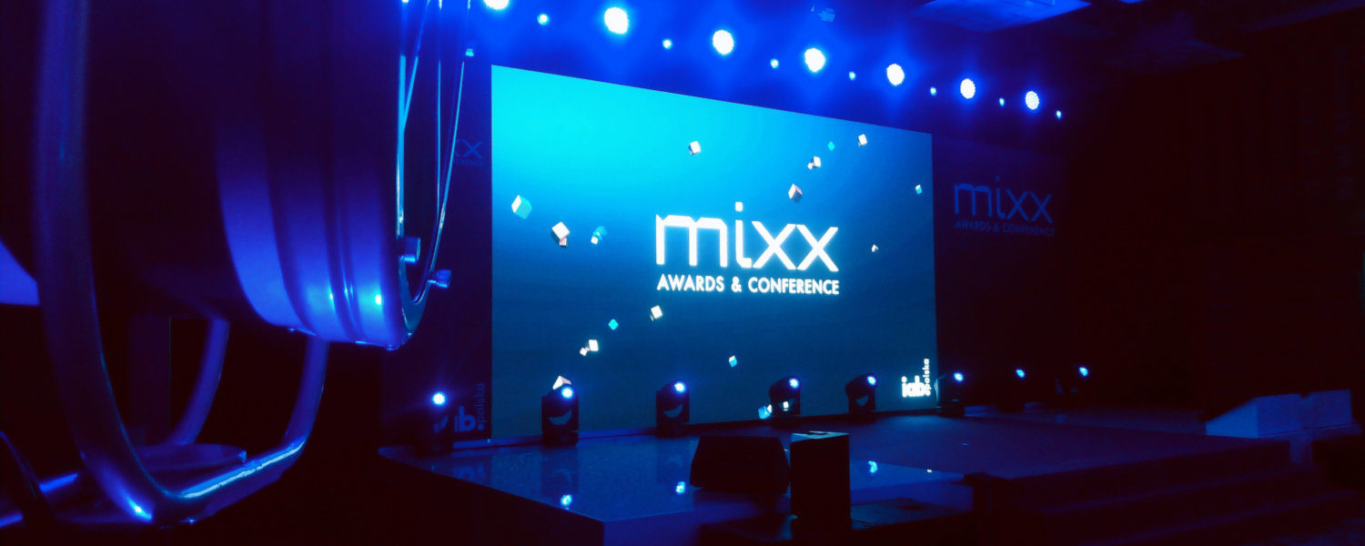mixx awards & conference 2018 by IAB Polska