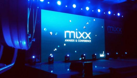 MIXX Awards & Conference 2018 – czy warto?
