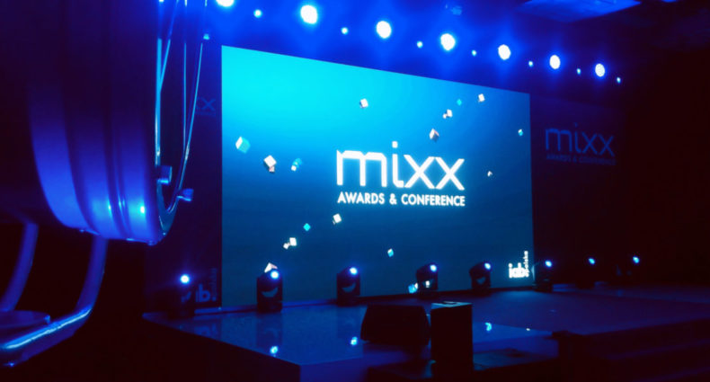 mixx awards & conference 2018 by IAB Polska