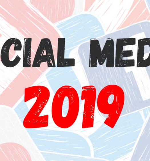 social media 2019 trendy na nadchodzący rok