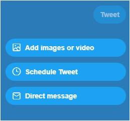 TweetDeck wprowadza planowanie postów