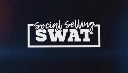 Czym jest Social Selling? | recenzja kursu #SocialSellingSWAT
