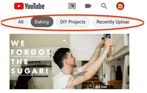 YouTube ułatwi wybór i blokowanie kanałów