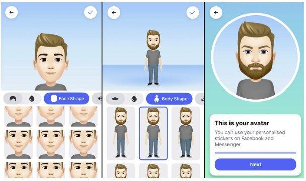 Facebook wprowadza własne emoji