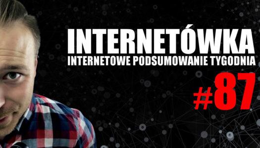 Internetówka #87: Testy aplikacji randkowej Facebooka w Polsce?